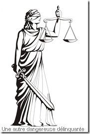 La justice se voilera-t-elle la face  ?